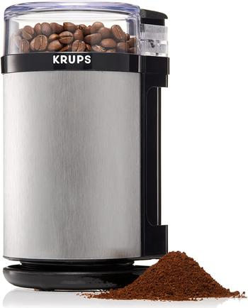 image of Coffee & spice grinder