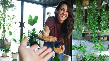 thumbnail image of Making Peace with Food