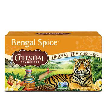 image of Bengal spice herbal tea