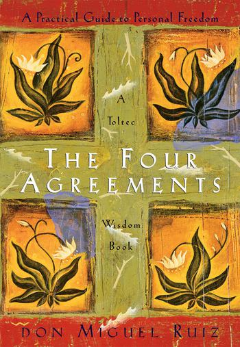 image of The four agreements