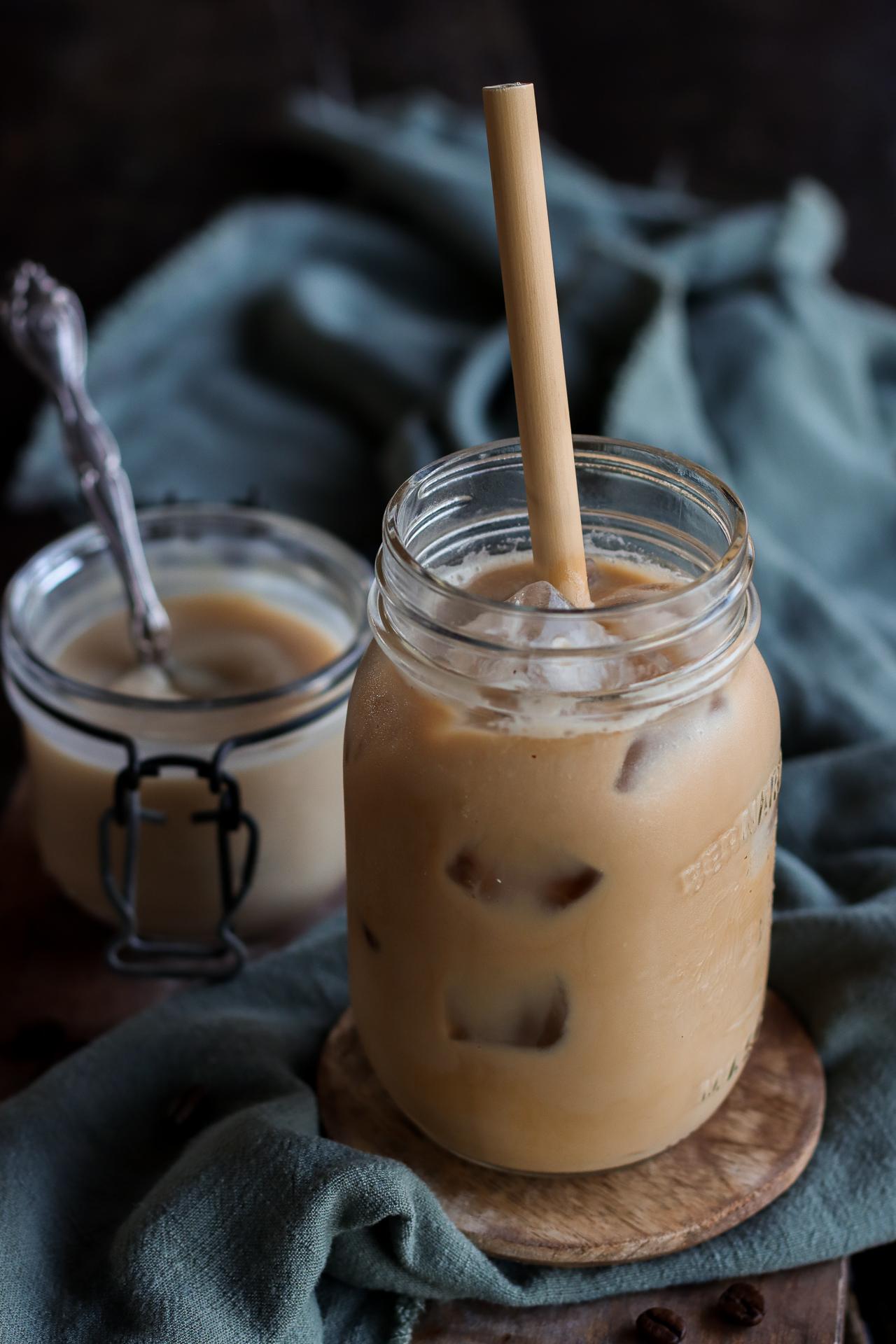 Main image of Sweetened Condensed Milk Iced Coffee