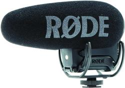 image of Rode videomic pro+