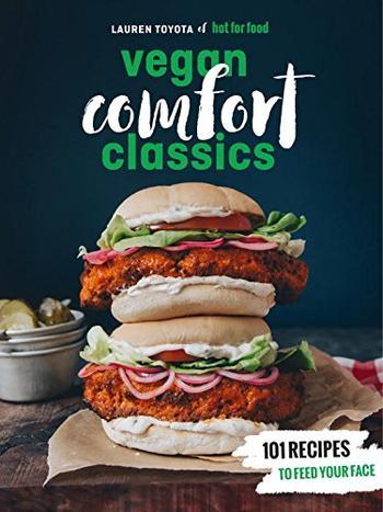 image of Vegan comfort classics