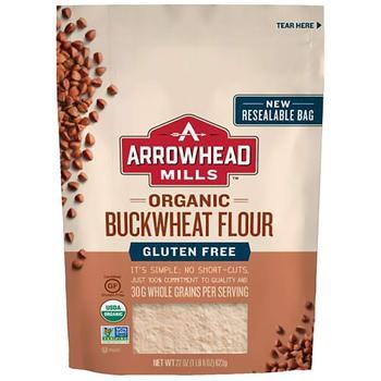 image of Buckwheat flour