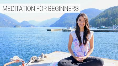 thumbnail image of Beginners Guide to Meditation