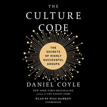 image of The culture code