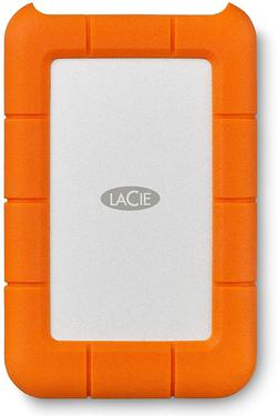 image of Lacie 4tb external hard drive