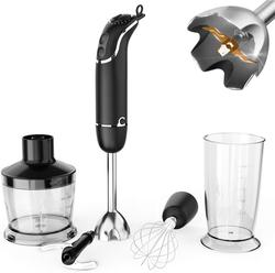 image of Immersion blender set