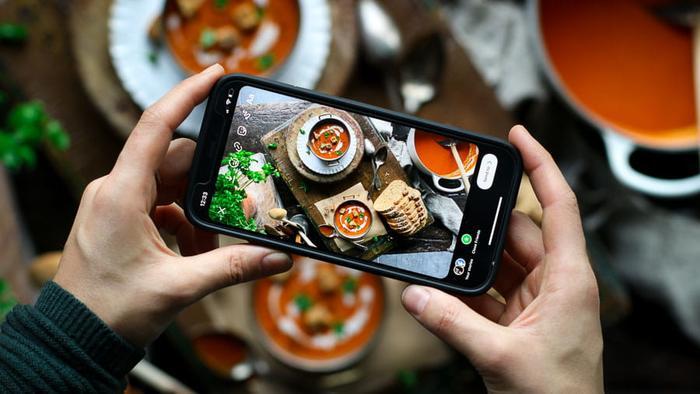 image of Take AMAZING Food Photos