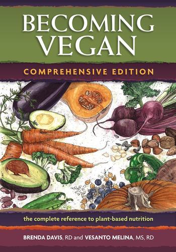 image of Becoming vegan: comprehensive
