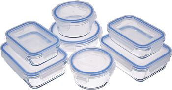 image of Airtight container