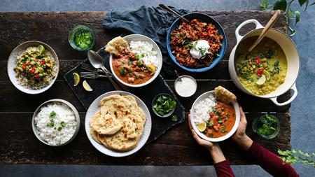 thumbnail image of Delicious Curries