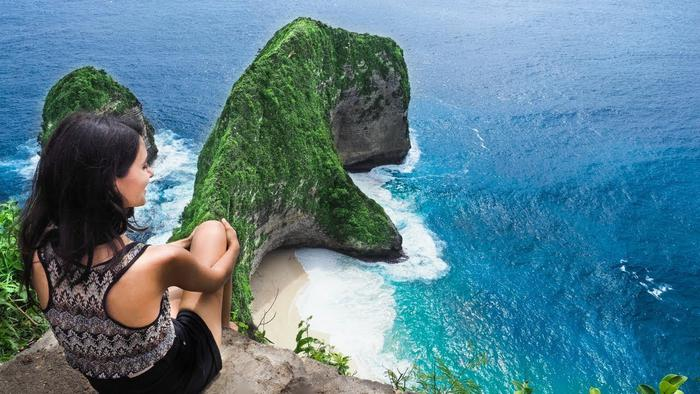 image of The Most Beautiful Place in Bali