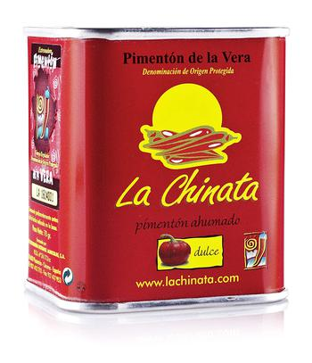 image of Smoked sweet paprika powder