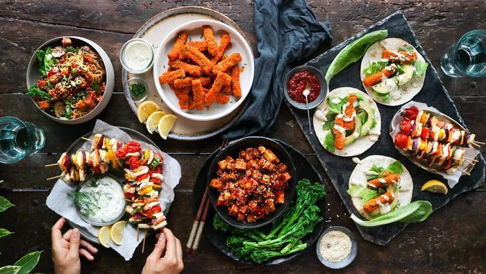 image of Epic Tofu Recipes