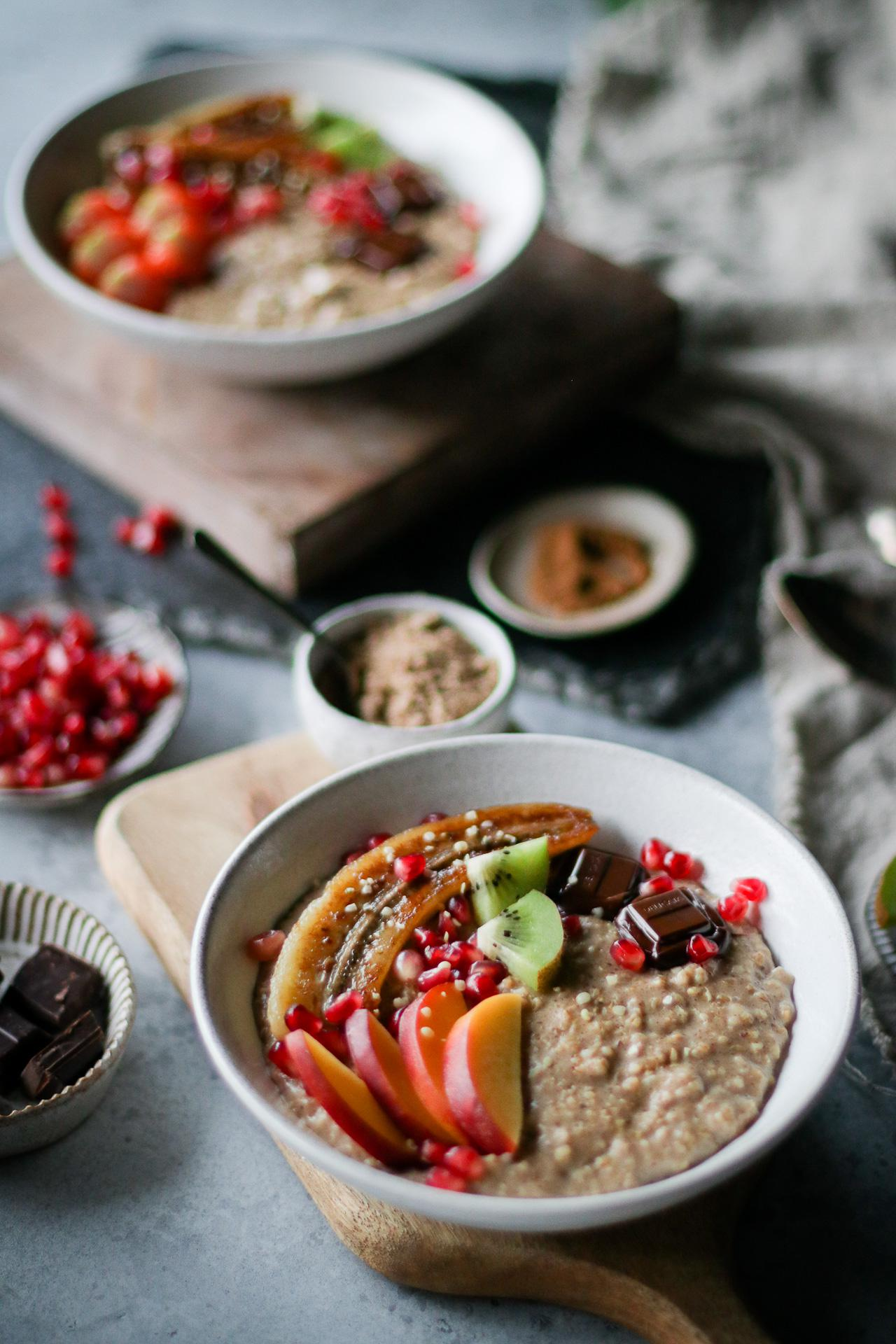 Main image of Classic Creamy Steel-Cut Oats