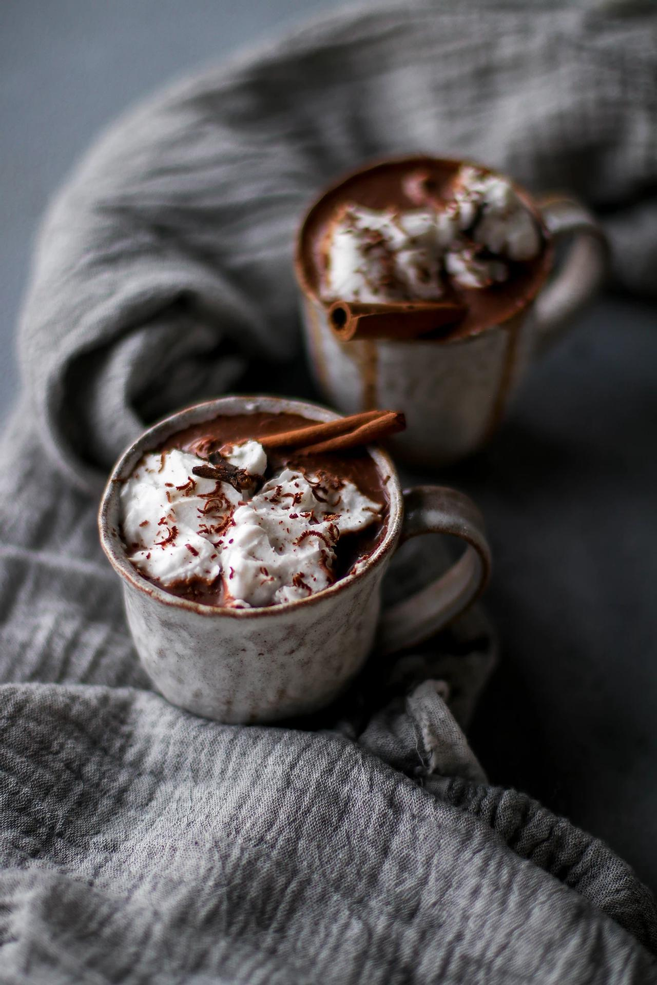 Main image of Chai Hot Chocolate