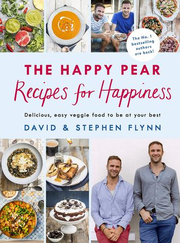 image of Recipes for happiness