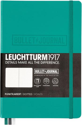 image of Bullet journal