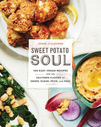 image of Sweet potato soul