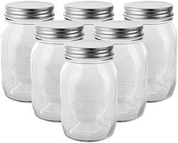 image of Mason jars