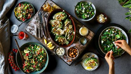thumbnail image of An Easy Guide to Epic Salads