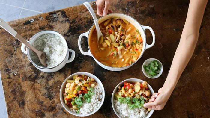 image of Mindset for Healthy Eating