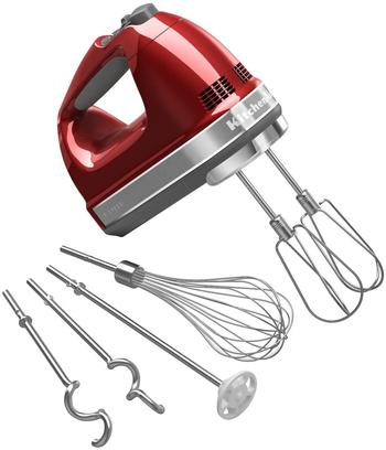 image of Electric hand mixer
