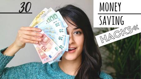 thumbnail image of Money-Saving Hacks