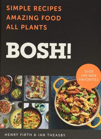 image of Bosh!