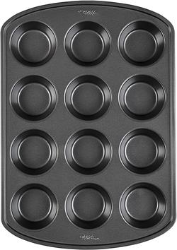 image of Muffin tin