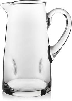 image of Glass pitcher