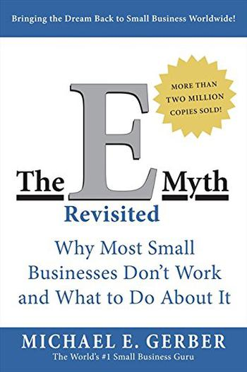 image of The e-myth