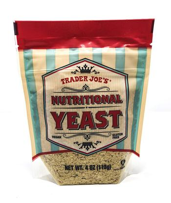 image of Nutritional yeast
