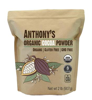 image of Cocoa powder