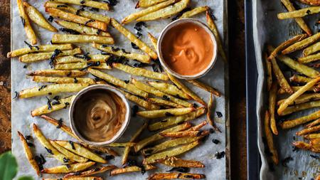 thumbnail image of Crispy French Fries