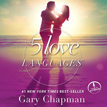 image of 5 love languages