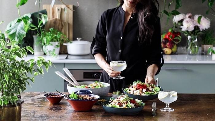 image of No-Cook Vegan Meals