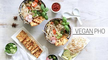 thumbnail image of Vegan Pho