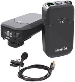 image of Rodelink filmmaker audio system