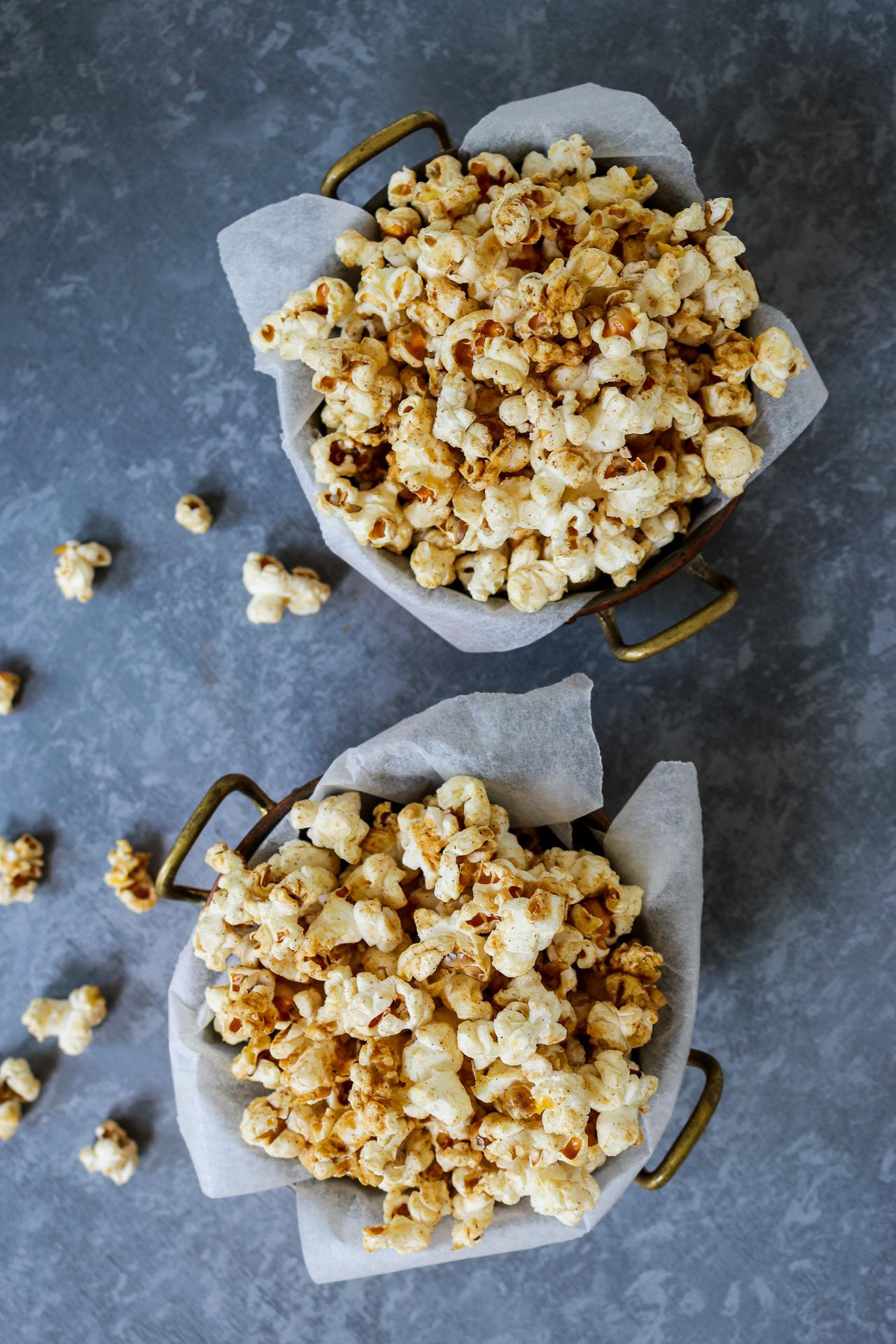 Main image of Vegan Caramel Popcorn