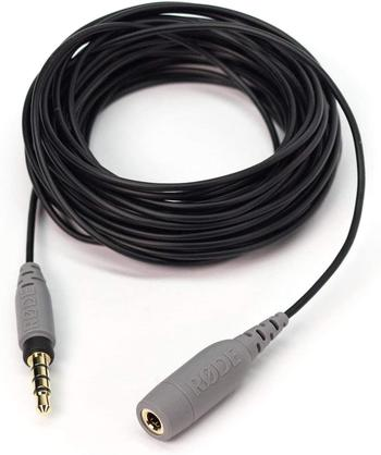 image of Rode microphone extension cable