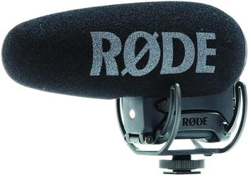 image of Rode videomic pro+