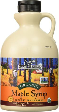 image of Maple syrup