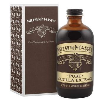 image of Pure vanilla extract