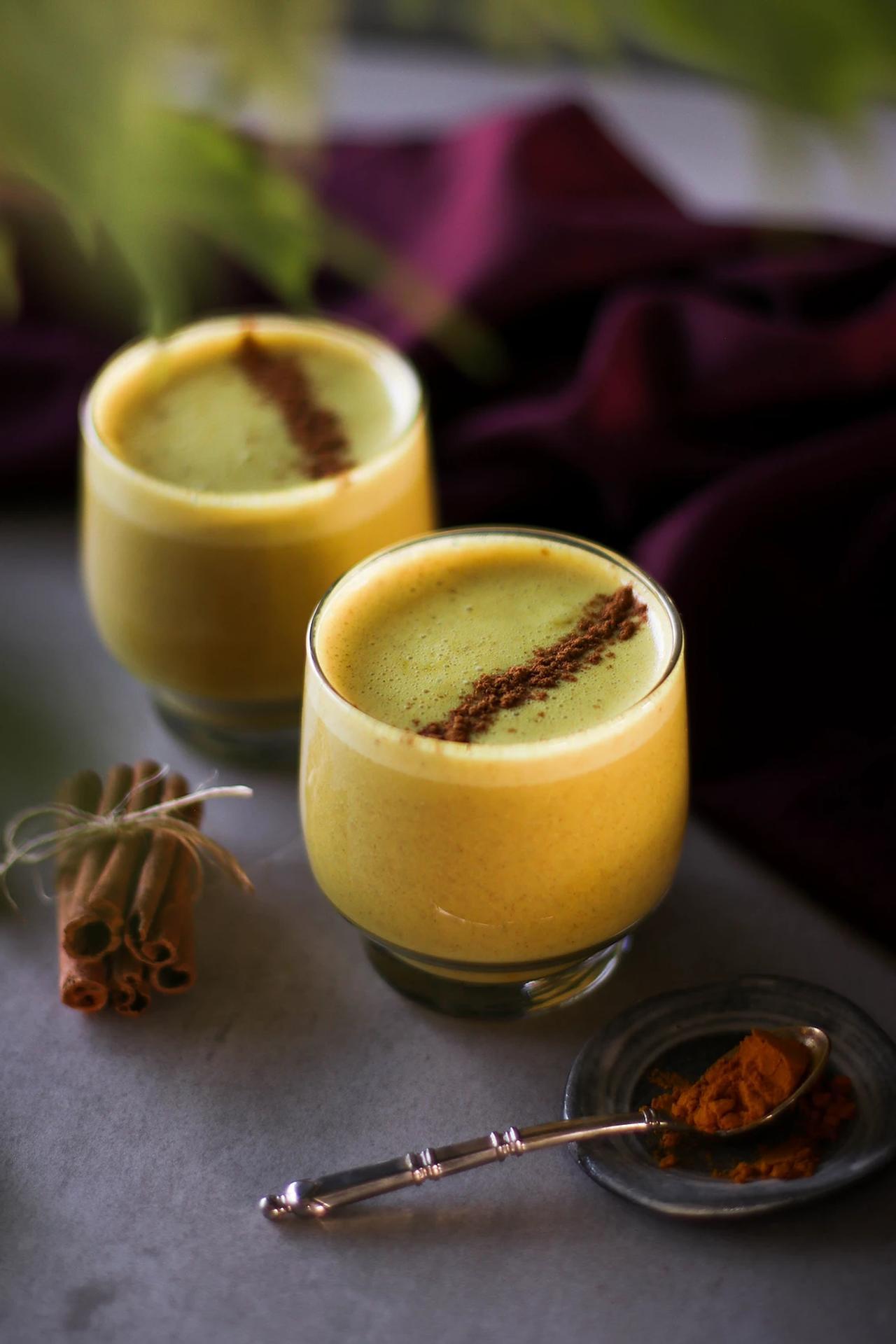Main image of Golden Milk