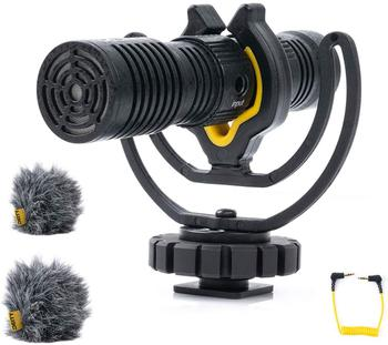 image of Duo microphone