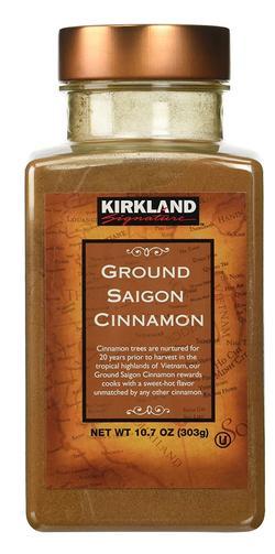 image of Ground cinnamon