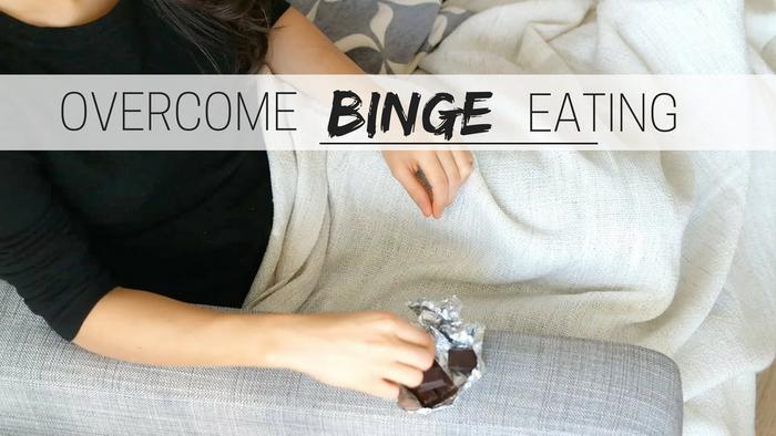 image of How to Stop Binge Eating