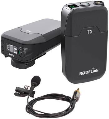image of Rodelink filmmaker audio system